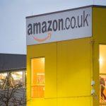 Gigantul Amazon, vânzări de peste 20 miliarde de lire sterline în UK. Ce impozite a plătit statului britanic