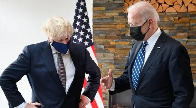 Șansele pentru un acord comercial SUA-UK post-Brexit sunt mici