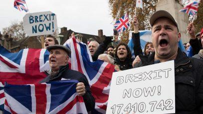 BREXIT: Peste 40% dintre companiile britanice au rămas fără lucrători și nu reușesc să angajeze