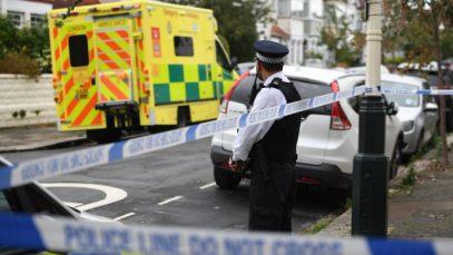 Fată de 5 ani ucisă în Londra. O femeie a fost arestată pentru crimă