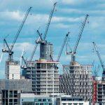 Londra. Industria construcțiilor, paralizată de Brexit și de criza globală. Costul materialelor a crescut enorm