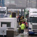 Marea Britanie amână introducerea controalelor la produsele agroalimentare din UE