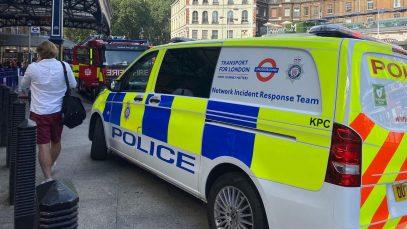 BREAKING NEWS! Stația Victoria din centrul Londrei, evacuată. Au intervenit pompierii