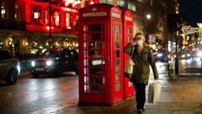 """Londra: Un nou lockdown în octombrie. Marea Britanie va intra într-un """"vârf de infectări și spitalizări"""""""