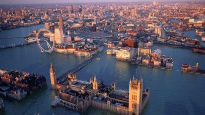 """Anglia, amenințată de inundații, secete și creșterea nivelului mării. """"NE ADAPTĂM SAU MURIM!"""""""