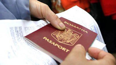"""În Marea Britanie, doar cu pașaportul. """"Cărțile de Identitate sunt mai ușor de falsificat"""""""