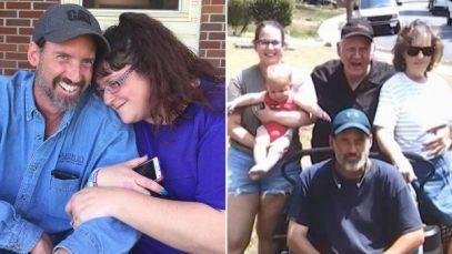 Doi soți anti-vacciniști mor de COVID la două săptămâni distanță unul de altul. Au lăsat în urmă cinci copii