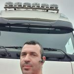 șofer român Marea Britanie