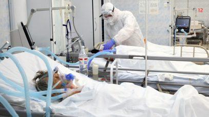 """Medic la Terapie Intensivă: """"Pacienți cu masca de oxigen pe față ne spun că nu cred în virus"""""""