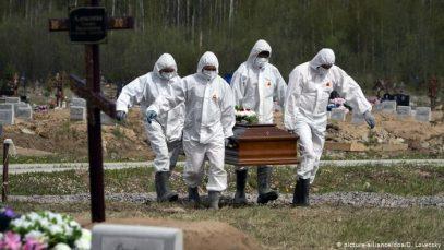 România, pe marginea prăpastiei. 574 de morți de COVID într-o singură zi
