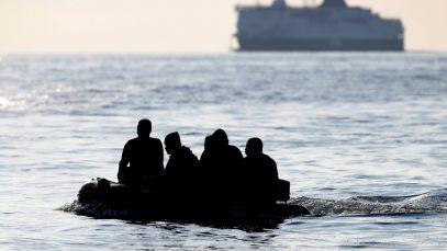 BREAKING NEWS! Incident naval în Canalul Mânecii. Operațiune de căutare și salvare în curs