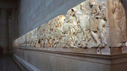 opere arta Grecia