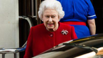 Regina Marii Britanii, în spital după ce și-a anulat vizita din Irlanda de Nord