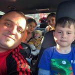 Șofer român în UK, mort de COVID la 39 de ani. Avea trei copii