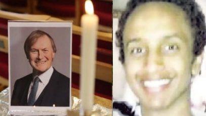 Uciderea parlamentarului David Amess, un act terorist comis de un britanic de origine somaleză