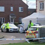 Anglia: Și-a ucis vecinul cu un cuțit, chiar în fața casei acestuia